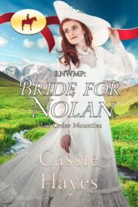 Bride for Nolan