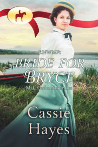 Bride For Bryce Mail Order Mounties 23